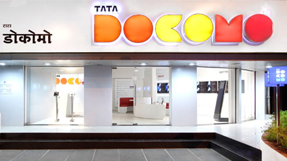 Tata DoCoMo Omnichannel Retail Platform
