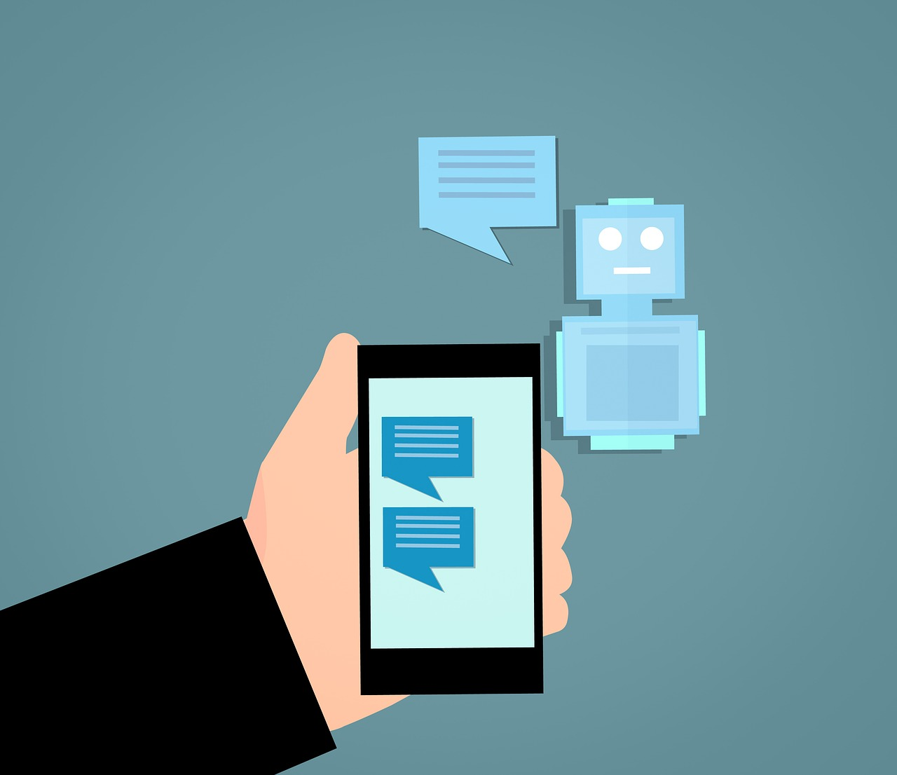 Chatbot, The Conversational AI: What Are They and How They Are Used