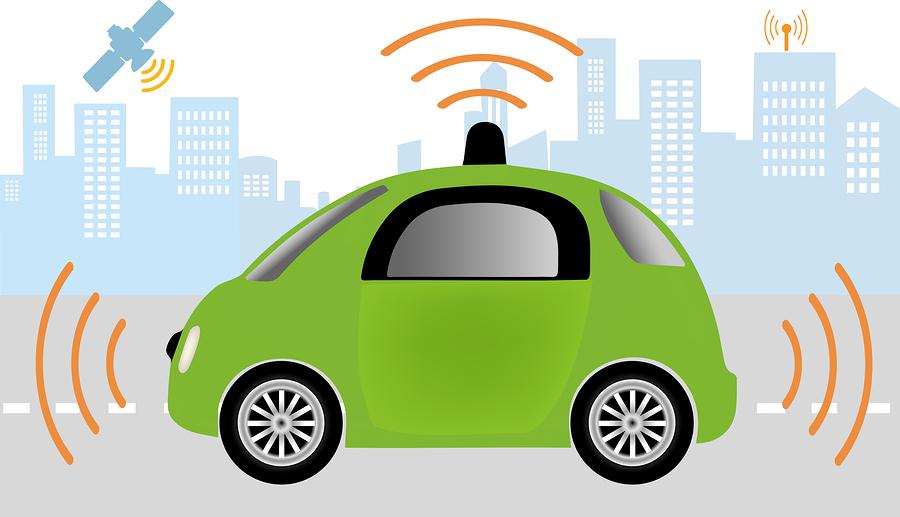 HD Maps for Autonomous Vehicle Cognition