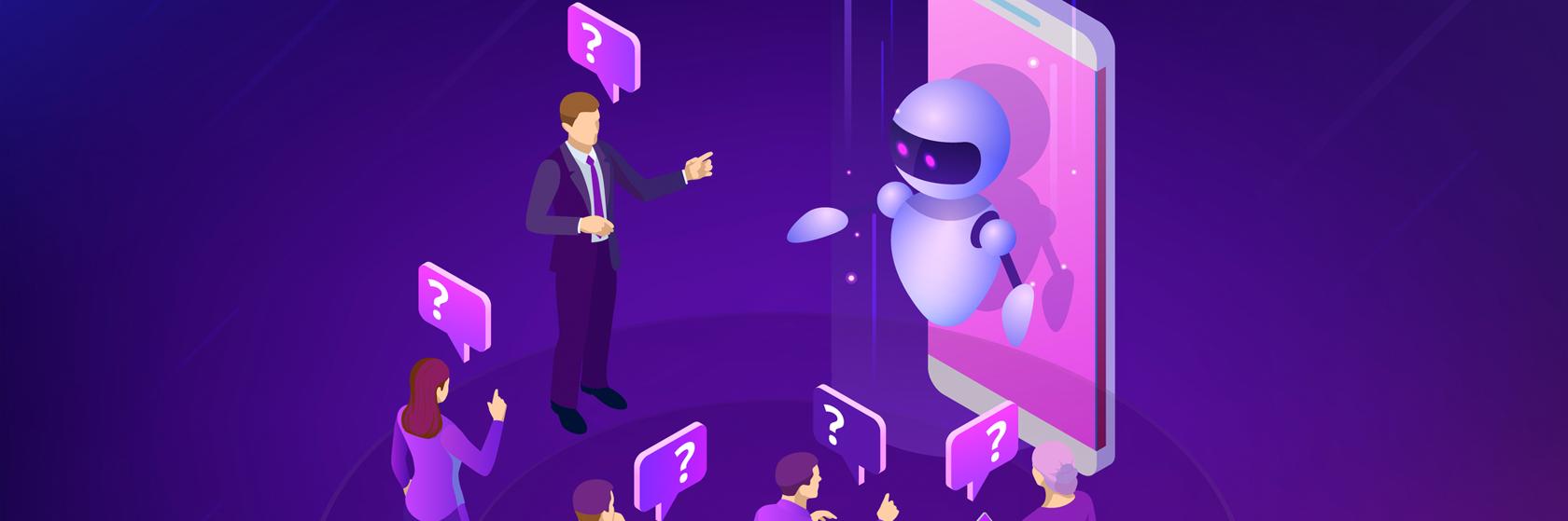 Financial ChatBot