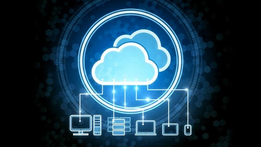 100% Cloud Based