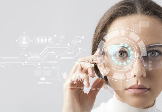 Supplemented by Vision Analytics