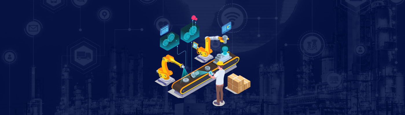 TrakIVA for Industry 4.0